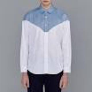 キムジョーンズ(KIM JONES)のシャツ(シャツ)