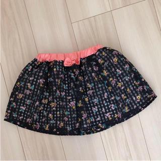 シマムラ(しまむら)のバースデイ スカート 120(スカート)
