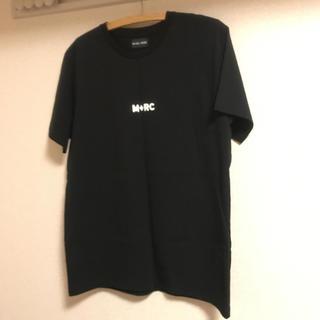 ノワール(NOIR)のm+rc/マルシェノア Tシャツ(Tシャツ/カットソー(半袖/袖なし))