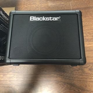 ボス(BOSS)のBlack star FLY3 ギター用ミニアンプ(ギターアンプ)