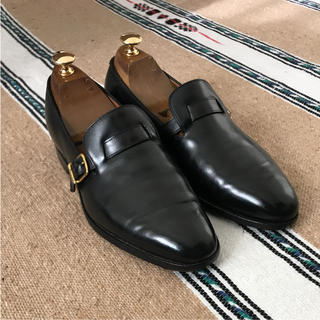 ジョンロブ(JOHN LOBB)のJOHNLOBB ジョンロブ 8961 Darby ローファー 7E 黒 J1(ドレス/ビジネス)