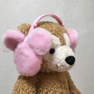 ディズニー(Disney)のミッキー♡耳あて♫(イヤーマフ)
