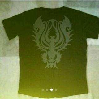 レア! ファイナルファンタジー7AC豪華版 Tシャツ