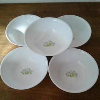 コレール(CORELLE)のコレール CORELLE® サラダボール 5枚セット(食器)