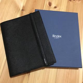 ニホンノウリツキョウカイ(日本能率協会)のシステム 手帳 NOLTY BINDEX(手帳)