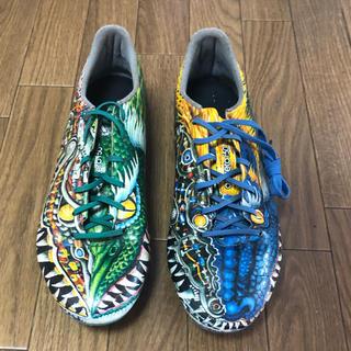 アディダス(adidas)のadizero4 FG/AG(シューズ)