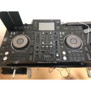 パイオニア(Pioneer)のXDJ RX2(DJコントローラー)