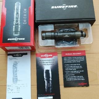 シュアファイア(SUREFIRE)のSUREFIRE シュアファイア LX2 LUMAMAX ルママックス(個人装備)
