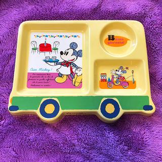 ディズニー(Disney)の東京ディズニーシー プレート 食器 陶磁器 ミッキー ミニー ディズニーシー限定(プレート/茶碗)