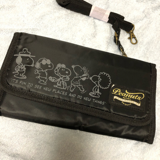 ピーナッツ(PEANUTS)の★新品★ snoopy マルチ ショルダーケース 2way(ショルダーバッグ)