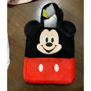 ディズニー(Disney)のミッキー トートバッグ(トートバッグ)