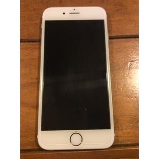 アイフォーン(iPhone)のiPhone6s 64gb 超美品 正月限定(スマートフォン本体)