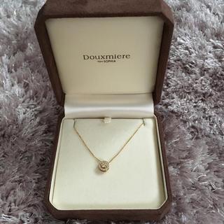 ソフィアコレクション(Sophia collection)のダイヤモンドネックレス(ネックレス)