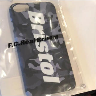 FCRB  iPhone 7.8用スマホケース