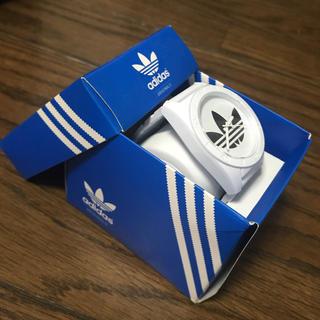 アディダス(adidas)のadidas originals 腕時計(腕時計(デジタル))