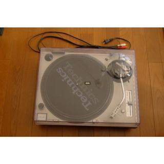 パナソニック(Panasonic)のTechnics SL-1200MK3D(ターンテーブル)