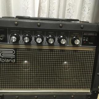 ローランド(Roland)のローランド Roland JC-20(ギターアンプ)