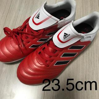 アディダス(adidas)の新品  7225円→1780円 adidas  スパイク  早い者勝ち(シューズ)