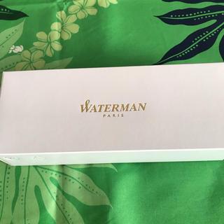 ウォーターマン(Waterman)のボールペン(ペン/マーカー)