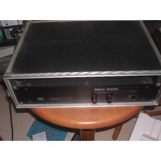 BGW 6500 パワーアンプ(その他)