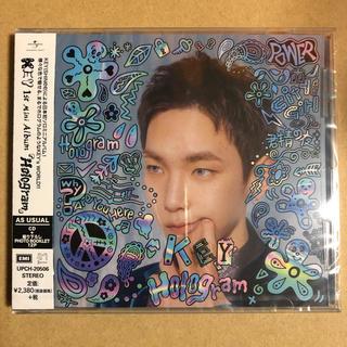 シャイニー(SHINee)のSHINee hologram キー key ホログラム(K-POP/アジア)