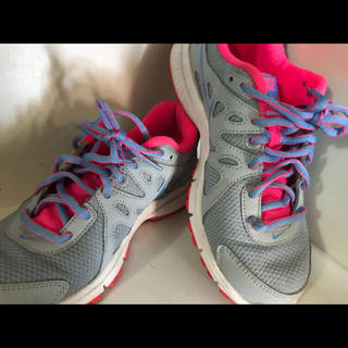 ナイキ(NIKE)のNIKEランニングシューズ(ランニング/ジョギング)