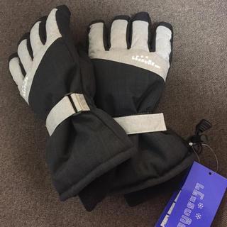 ✳︎新品✳︎スノーグローブ 手袋(ウエア/装備)