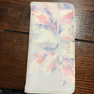 リエンダ(rienda)のrienda iPhone7ケース(iPhoneケース)