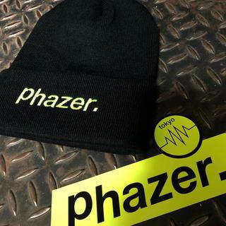 phazer tokyo ステッカーセット 2枚