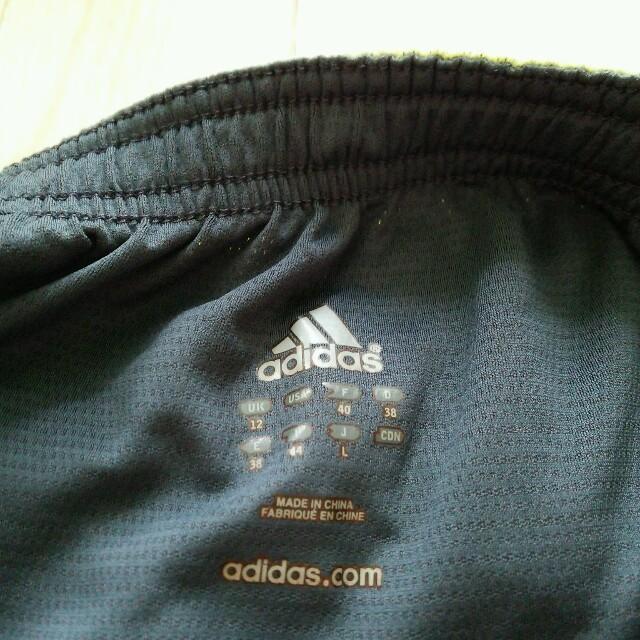 adidas(アディダス)のadidasスポーツウェア    短パン その他のその他(その他)の商品写真