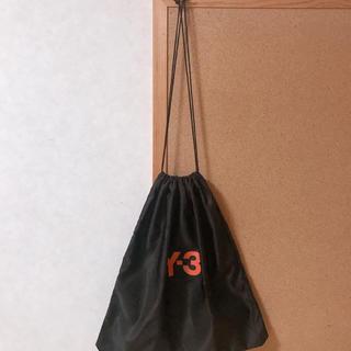 ワイスリー(Y-3)のY3 (ショップ袋)