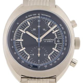 オリス(ORIS)の☆未使用品 オリス  ウィリアムズクロノ 世界1000本限定 メンズ腕時計(腕時計(アナログ))