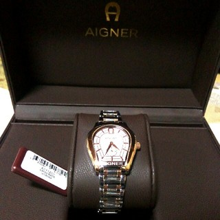 アイグナー(AIGNER)のAIGNER 時計(腕時計)