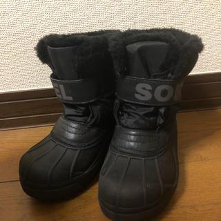 ソレル(SOREL)のソレルスノーブーツ17(ブーツ)
