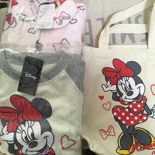 ディズニー(Disney)の最終価格] ミニー パジャマ セット Mサイズ(パジャマ)