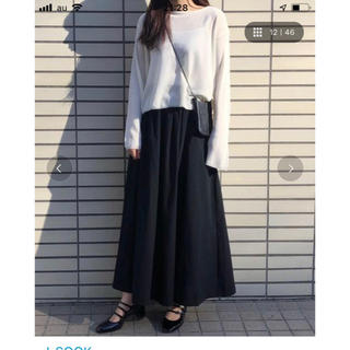 アイスー(i-SOOK)の今季 完売 ロングスカート アイスー(ロングスカート)