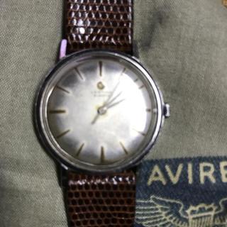 サーチナ(CERTINA)のスイス製  サーチナ  手巻(腕時計(アナログ))