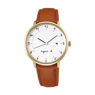 アニエスベー(agnes b.)の♡agnes b.*マルチェロ33mm美品♡腕時計*FBSK944 ♡(腕時計)