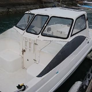 ヤマハ(ヤマハ)のヤマハsvr20 ハードトップ プレジャーボート(その他)