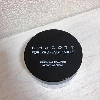 チャコット(CHACOTT)のCHACOTT パウダー(フェイスパウダー)