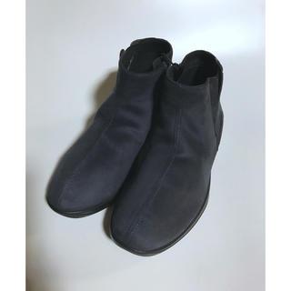 アルコペディコ(ARCOPEDICO)のARCOPEDICO アルコペディコ ショートブーツ 35(ブーツ)