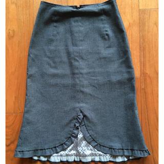 スニップスナップ(Snip Snap)のSNIP  SNAP  スカート(ひざ丈スカート)