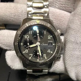 シン(SINN)のSINN(ジン) 103.B.SA.DIAPAL(腕時計(アナログ))