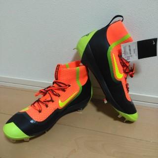 ナイキ(NIKE)のナイキ Nike 野球スパイク/埋め込み式 エアハラチプロMID 28.0cm(シューズ)