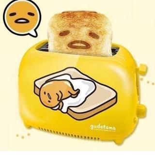 ぐでたま トースター