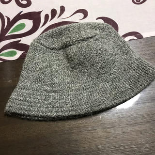 ナチュラルブー(Natural Boo)のNatural Boo(ブーフーウー)帽子(帽子)