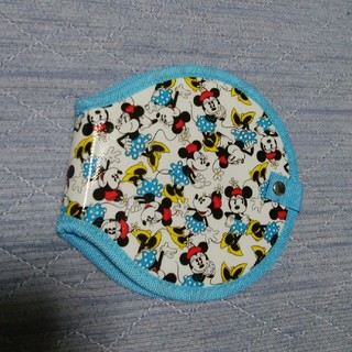 ディズニー(Disney)のミニーCDケース(CD/DVD収納)