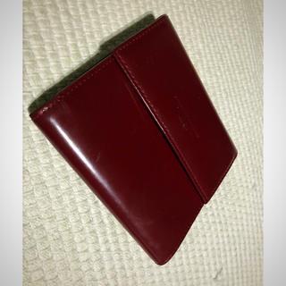ミチコロンドン(MICHIKO LONDON)の【値下中!】ミチコロンドン  レディース 二つ折り財布 (財布)