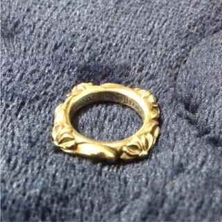 クロムハーツ(Chrome Hearts)のクロムハーツ 9号(リング(指輪))
