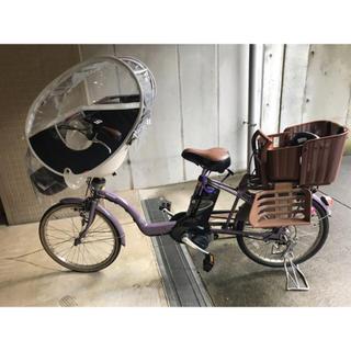 パナソニック(Panasonic)のPanasonic ギュット ミニ(自転車)